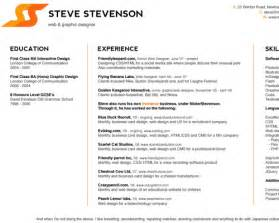 Great Resume Example Com by Pics Photos Great Resume Examples 2010 Of Site Does It