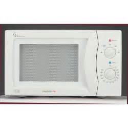 Daewoo Microwave Oven Daewoo Manual Microwave White Kor6n355 At Wilko