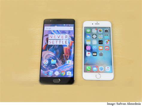 oneplus  fingerprint sensor faster  iphone  report
