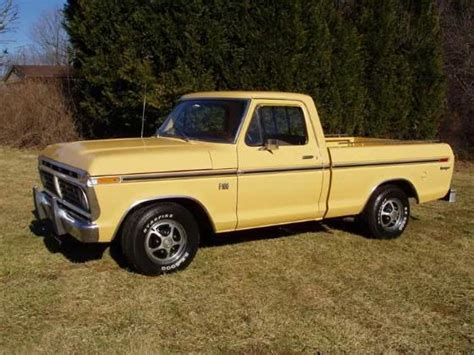73 79 ford truck bed for sale 73 79 ford f100 short bed for sale autos post
