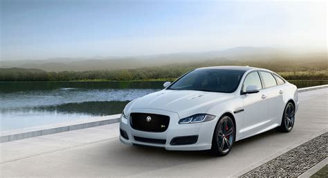 jaguar front jaguar xj white front hd desktop wallpapers 4k hd