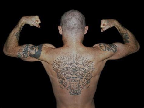 flea tattoos flea pictures metrolyrics