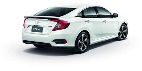 Honda Hrv Tipe 1 5 E Cvt honda civic 1 5 turbo