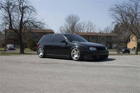 volkswagen gti custom 2003 buy used 2003 20th vw gti repainted custom work wire