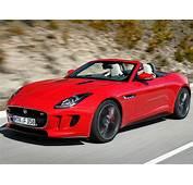 Jaguar F Type V8 S 2014 Picture 53 1600x1200