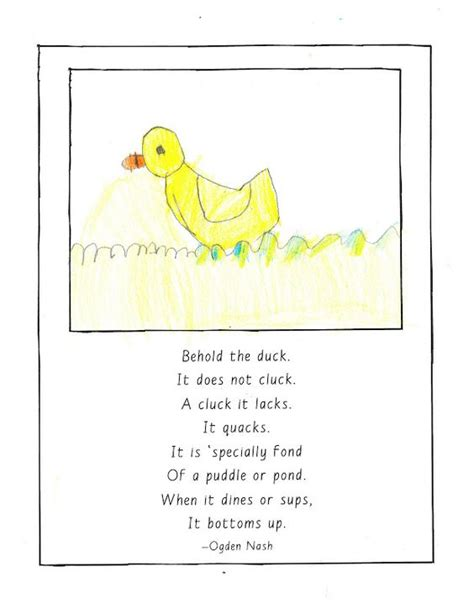 ping duck coloring page duck poem the story about ping fi ar make way for