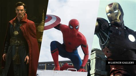 best marvel movies best marvel movies ranked from iron man to dr strange