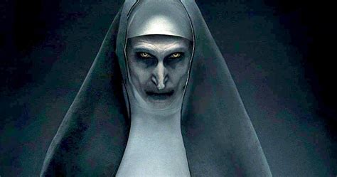 the nun actress photos the nun awakens in first look at new conjuring spin off