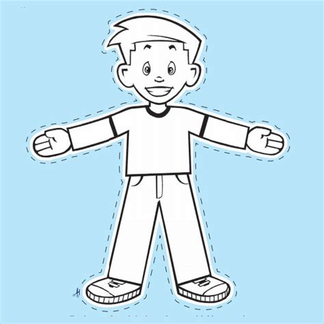 sle flat stanley template 10 free documents in pdf word