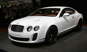 Bentley Most Expensive Most Expensive Bentley Cars In The World Top Ten List