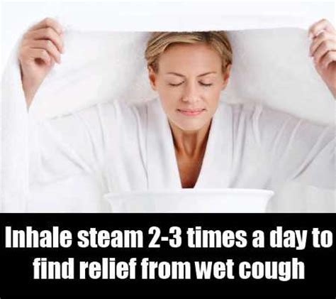 is a steam room for a cough 7 cures for cough how to cure cough naturally home remedies
