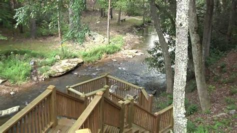 Falls Cabins by Wounded Fork Boone Nc Hebron Falls Vacation Cabin Rental