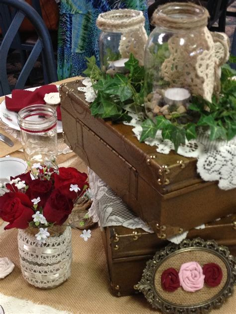 ideas for table decorations burlap table decorations wedding ideas for me pinterest