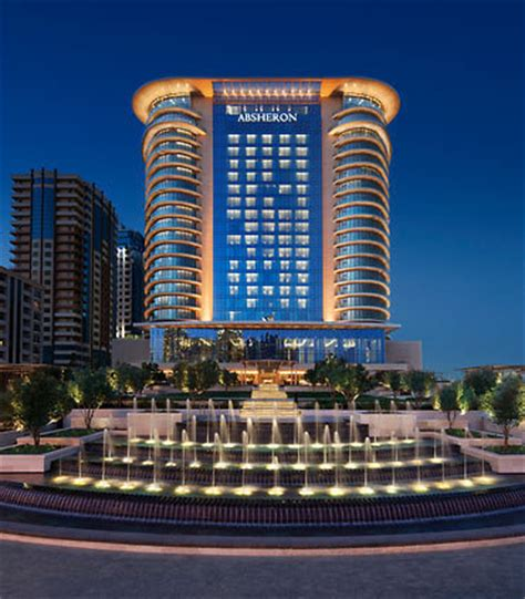 Marriott Hotels Mba Internship by At Jw Marriott Hotel Absheron Baku Baku Azerbaijan
