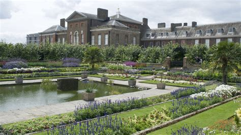 royalty kate and william s kensington palace home in royalty kate and william s kensington palace home in