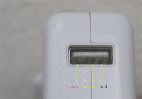 Usb Iphone Di Ibox schema elettrico usb iphone fare di una mosca
