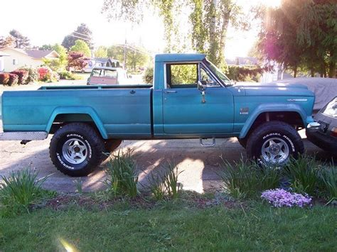 1966 jeep gladiator racerx419 1966 jeep gladiator specs photos modification
