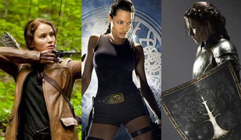 film fantasy più famosi le eroine del cinema le star che hanno interpretato le