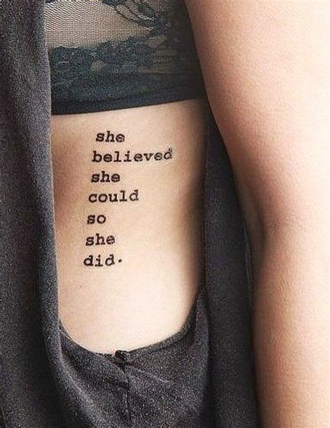 tattoo quotes for change 44 quote tattoos that will change your life beautiful