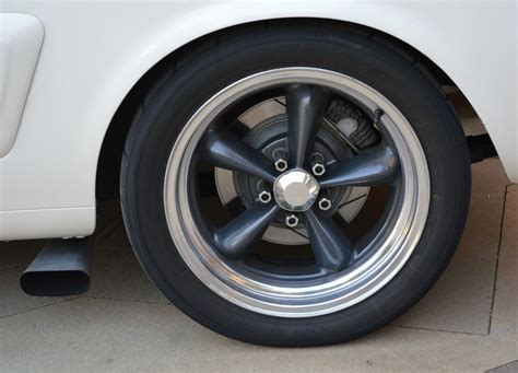 1965 mustang wheels modified 1966 ford mustang fastback bring a trailer