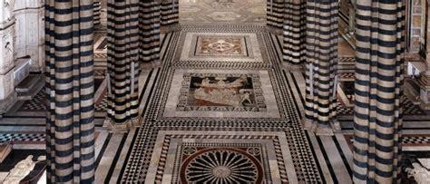 cattedrale di siena pavimento il pavimento duomo di siena quot porta cielo quot i