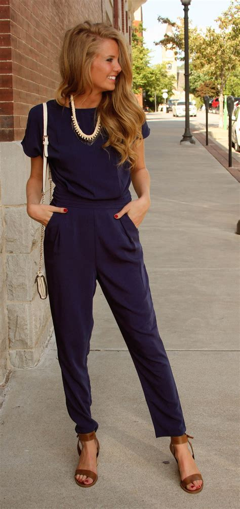 jumpsuit styles how to rock the jumpsuit 26 street style looks 2018
