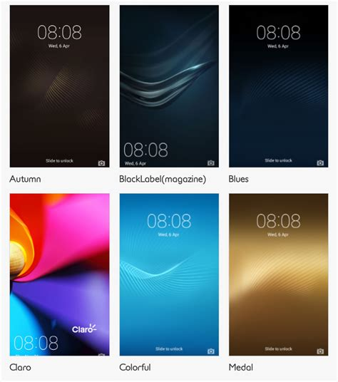 themes for huawei huawei p9 lite themes fix icons after ot huawei p9 lite
