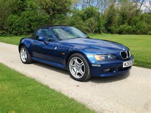 Bmw Z3 For Sale 2000 Bmw Z3 For Sale Classic Cars For Sale Uk
