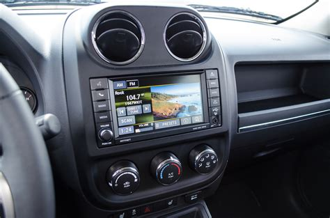 jeep patriot 2014 interior 2014 jeep patriot review is america s cheapest suv a