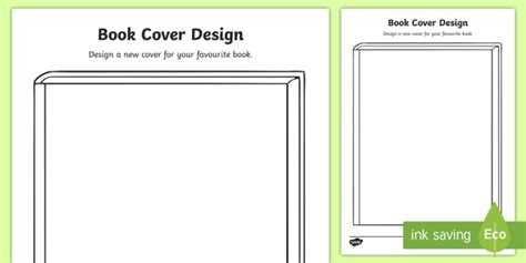 design a front cover ks2 book cover design activity book week cover design english