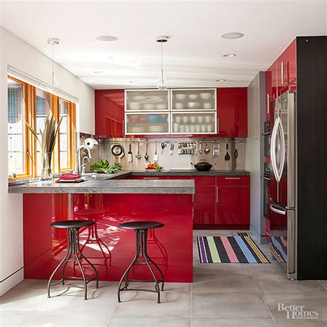 various kitchen color schemes for different personalities decozilla