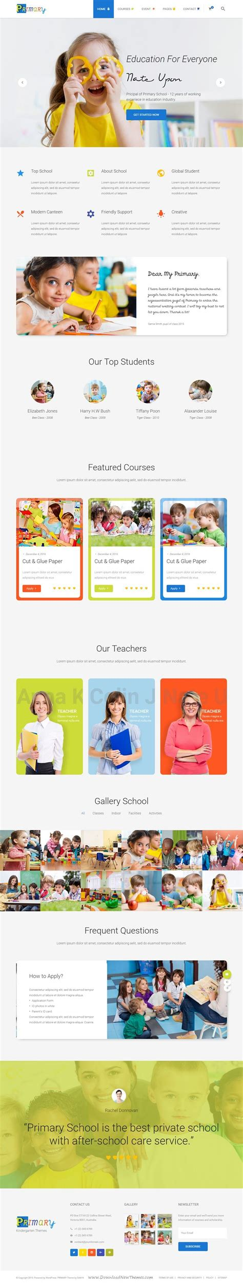bootstrap templates for newsletter 17 best ideas about school newsletter template on