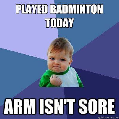 Badminton Meme - pinterest the world s catalog of ideas