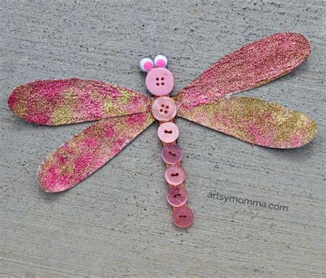 dragonfly paper craft 8 best dragonfly images on dragonflies