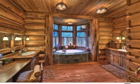 cabin bathroom designs rustic log cabin bathroom designs log cabin rustic