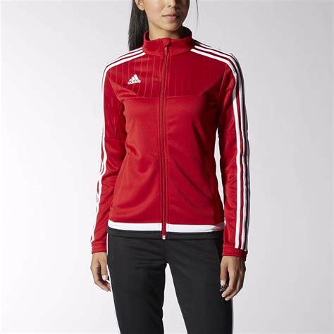 Where Can I Buy An Adidas Gift Card - adidas tiro 15 training jacket red adidas us