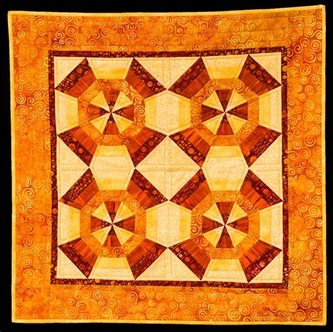 web quilt pattern spider web kaleidoscope quilt quilts by jen