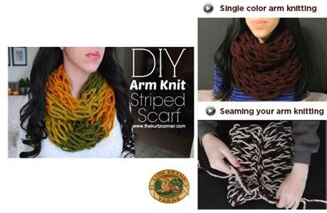 kurtz corner arm knitting 33 best arm knitting images on knitting