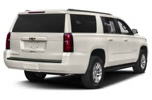 new 2017 chevrolet suburban price photos reviews