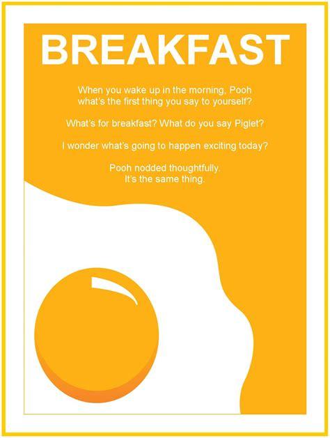 breakfast quotes breakfast quote