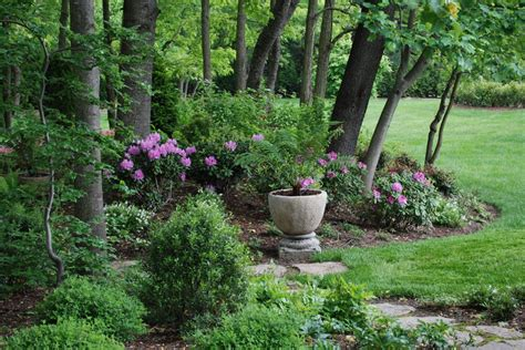 Gardening Keywords Shade Garden Design Ideas