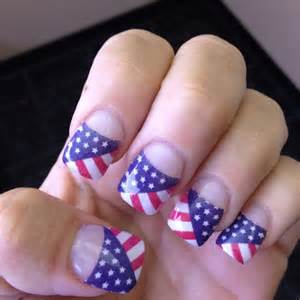 15 awesome 4th of july nail art designs amp ideas 2013