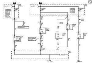 need stereo wiring diagram 2004 trailblazer fixya