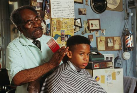 pictures of barbers cut straight razors and social justice the empowering