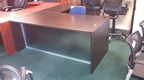 Acrylic Desk L by Acrylic Front L Shape Desk Mad Mund