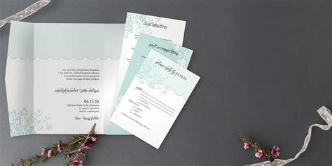 Wedding Invitations Free Sles by Wedding Invitation Pocket Folders Wedding Invitation Ideas