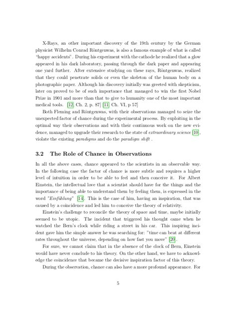 exle of experimental research paper observation experiment conclusion the three princes of