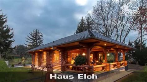 Holzblockhaus Aus Polen by Blockhaus Elch