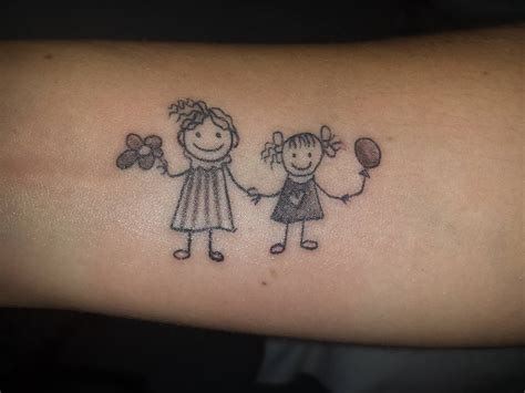 imagenes tatuajes hijos tatuajes hijos