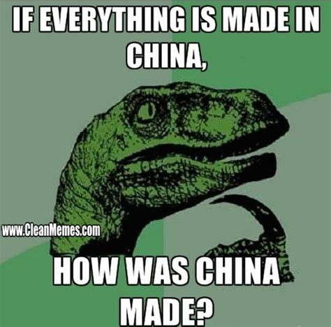 Meme In Chinese - made in china meme memes
